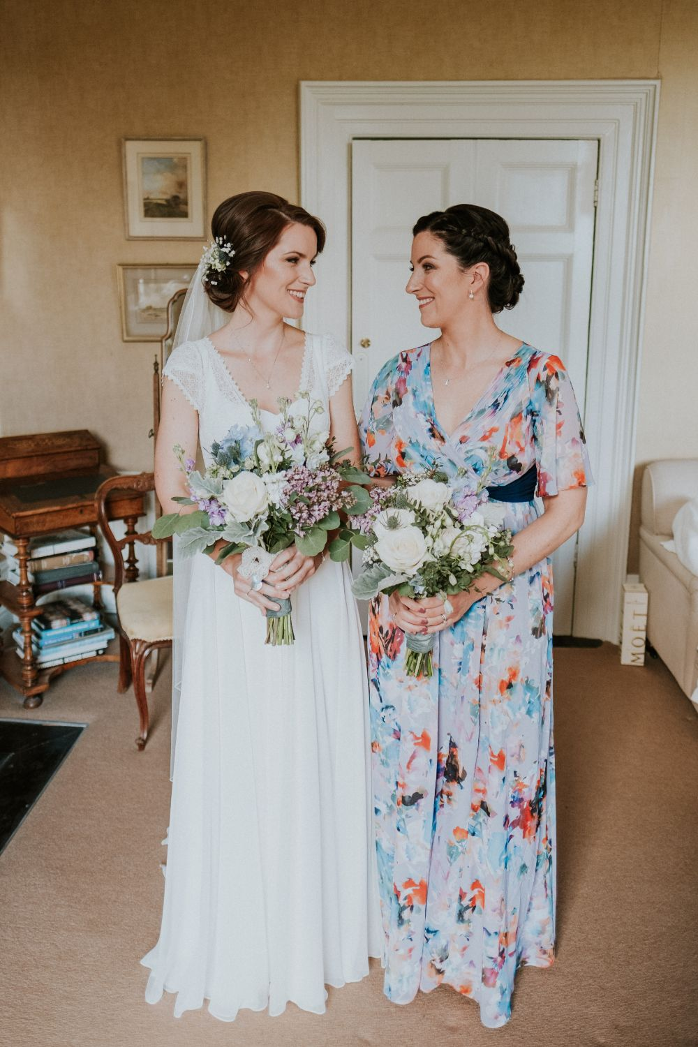 Real Brides Derbyshire Rembo Styling Galante 6