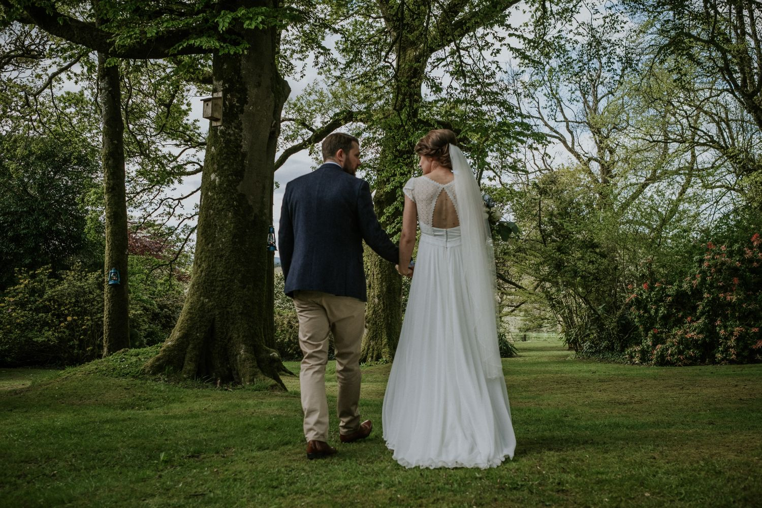 Real Brides Derbyshire Rembo Styling Galante 7