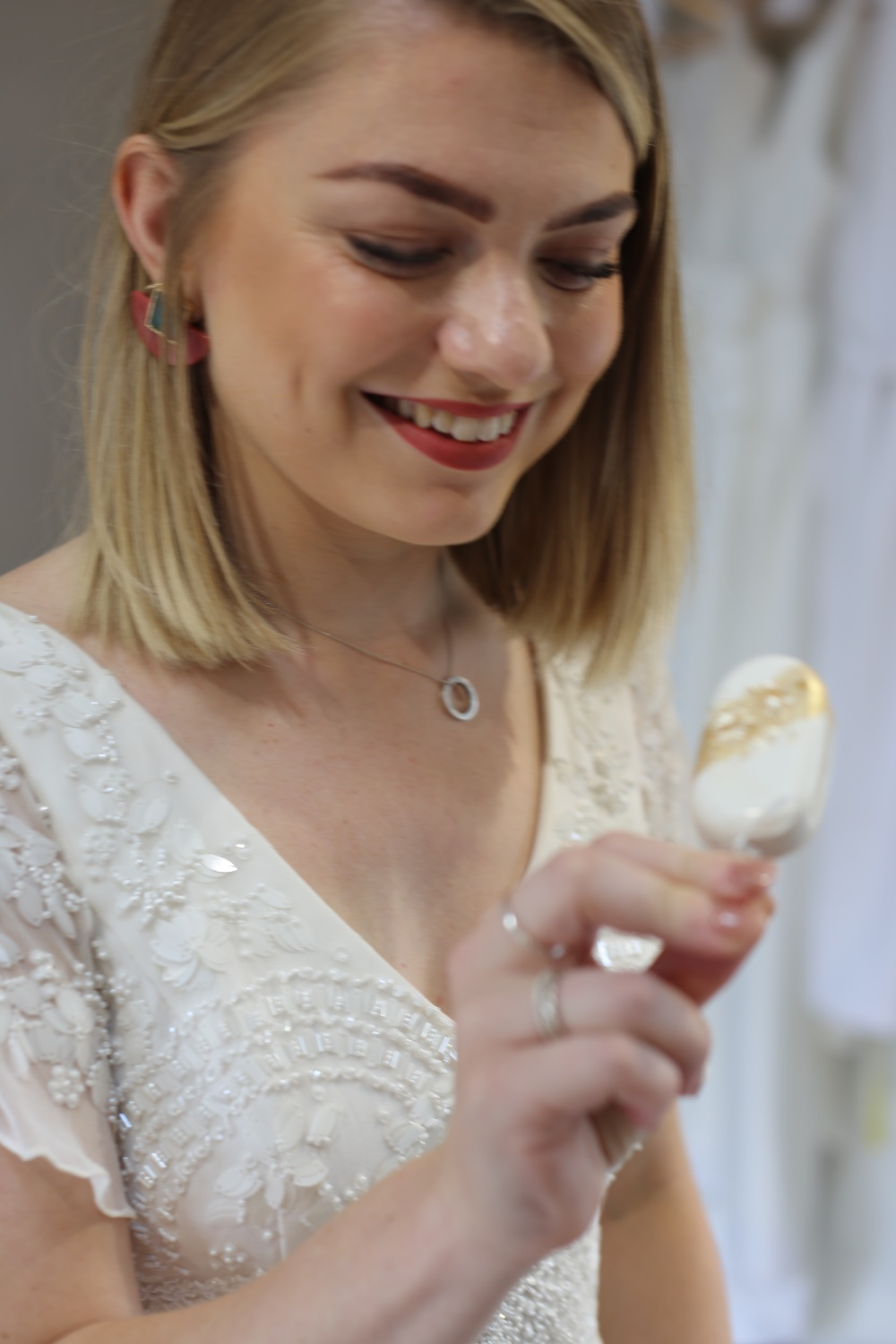 VIP Bridal Appointments Derbyshire 12