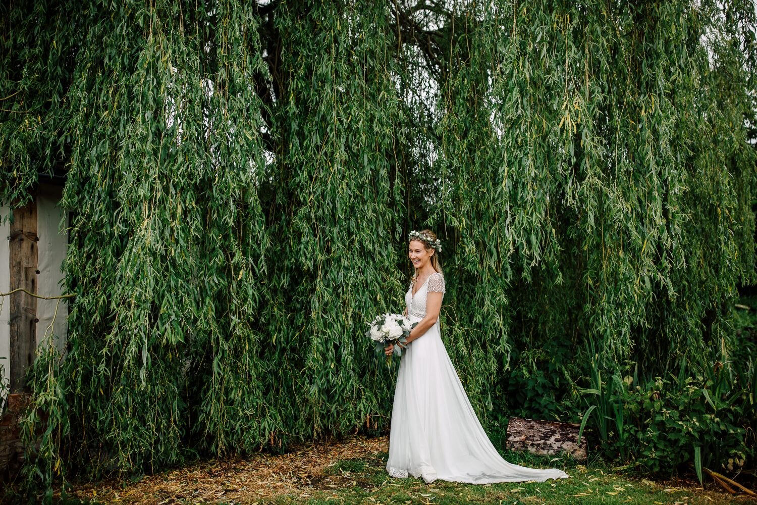 Real Brides Yorkshire Rembo Styling Graal 7