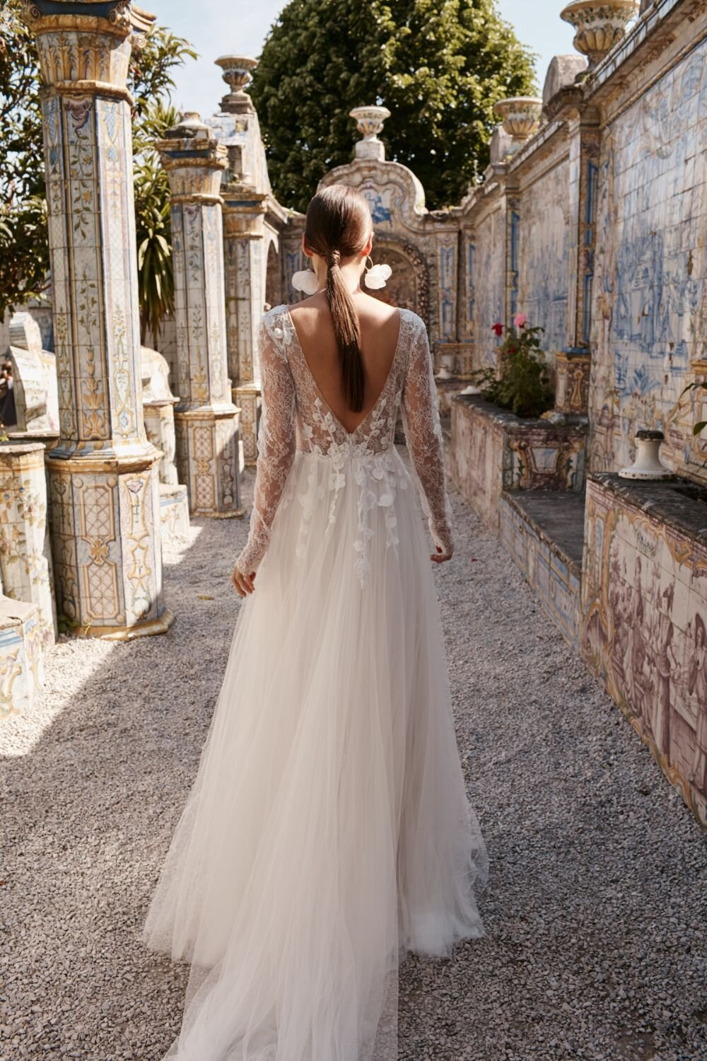 Anna Kara Jude Wedding Dress 2020