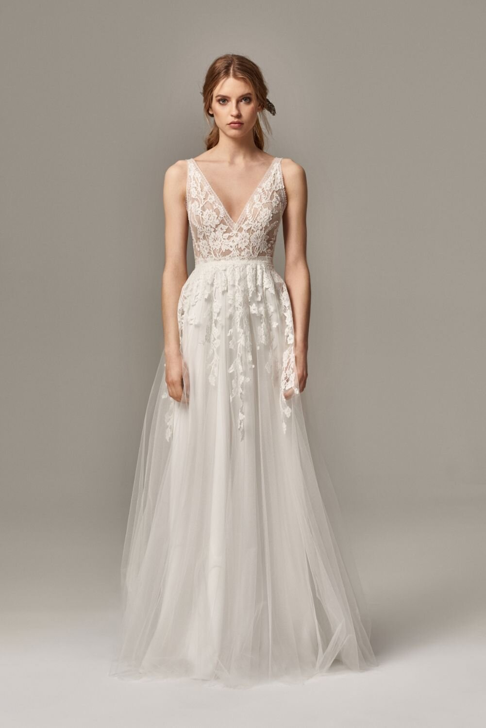 Anna Kara Effie Wedding Dress 2019