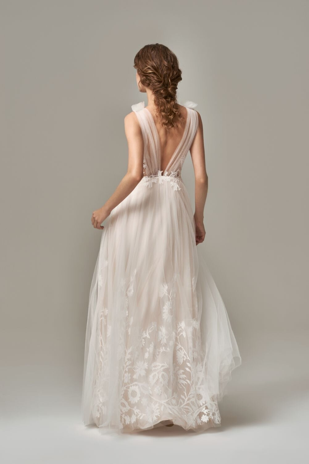 Anna Kara Ariane Wedding Dress 2020