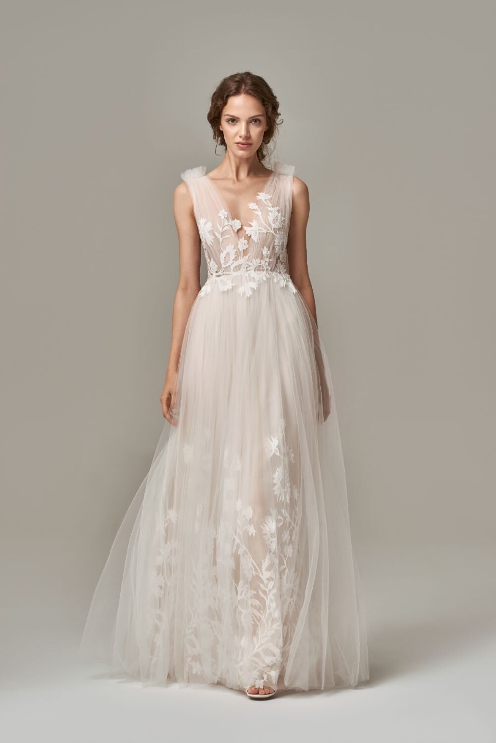 Anna Kara Wedding Dress Ariane 2020