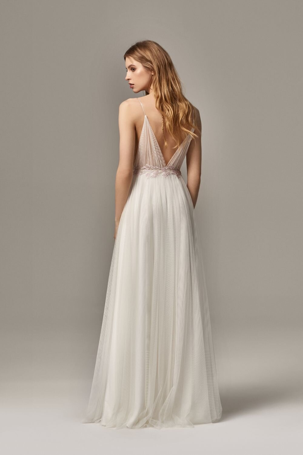 Anna Kara Wedding Dress Heather 2020
