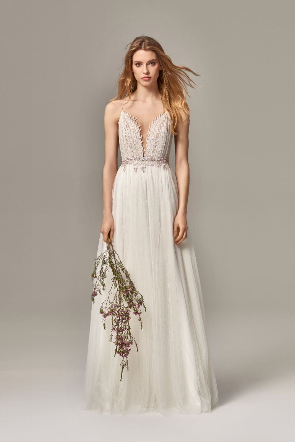 Anna Kara Heather Wedding Dress 2020