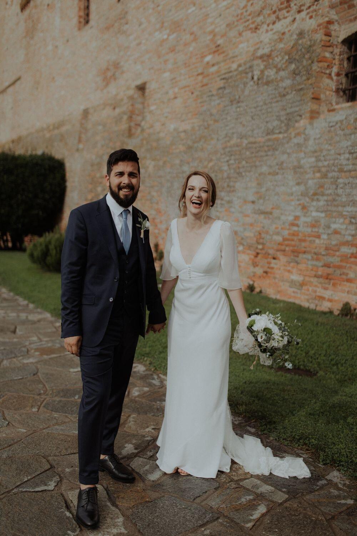 Charlie Brear Haliton Real Brides 2