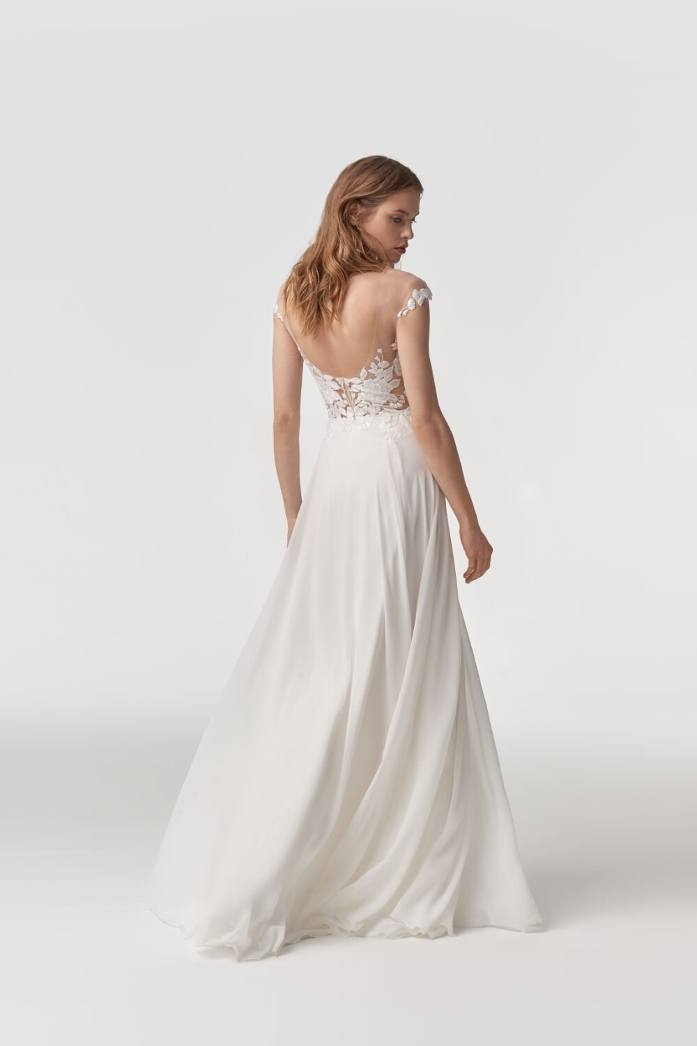 Anna Kara Wedding Dress Eveline 2020