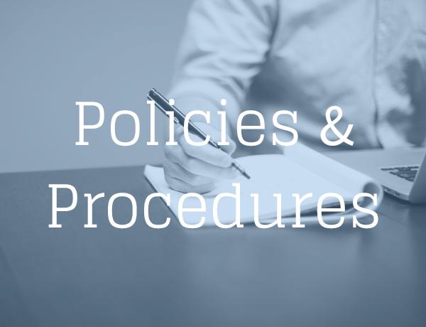FeatureButtonpoliciesprocedures.png