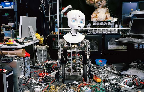Mak:Robot