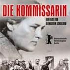 DVD-Cover Die Kommissarin