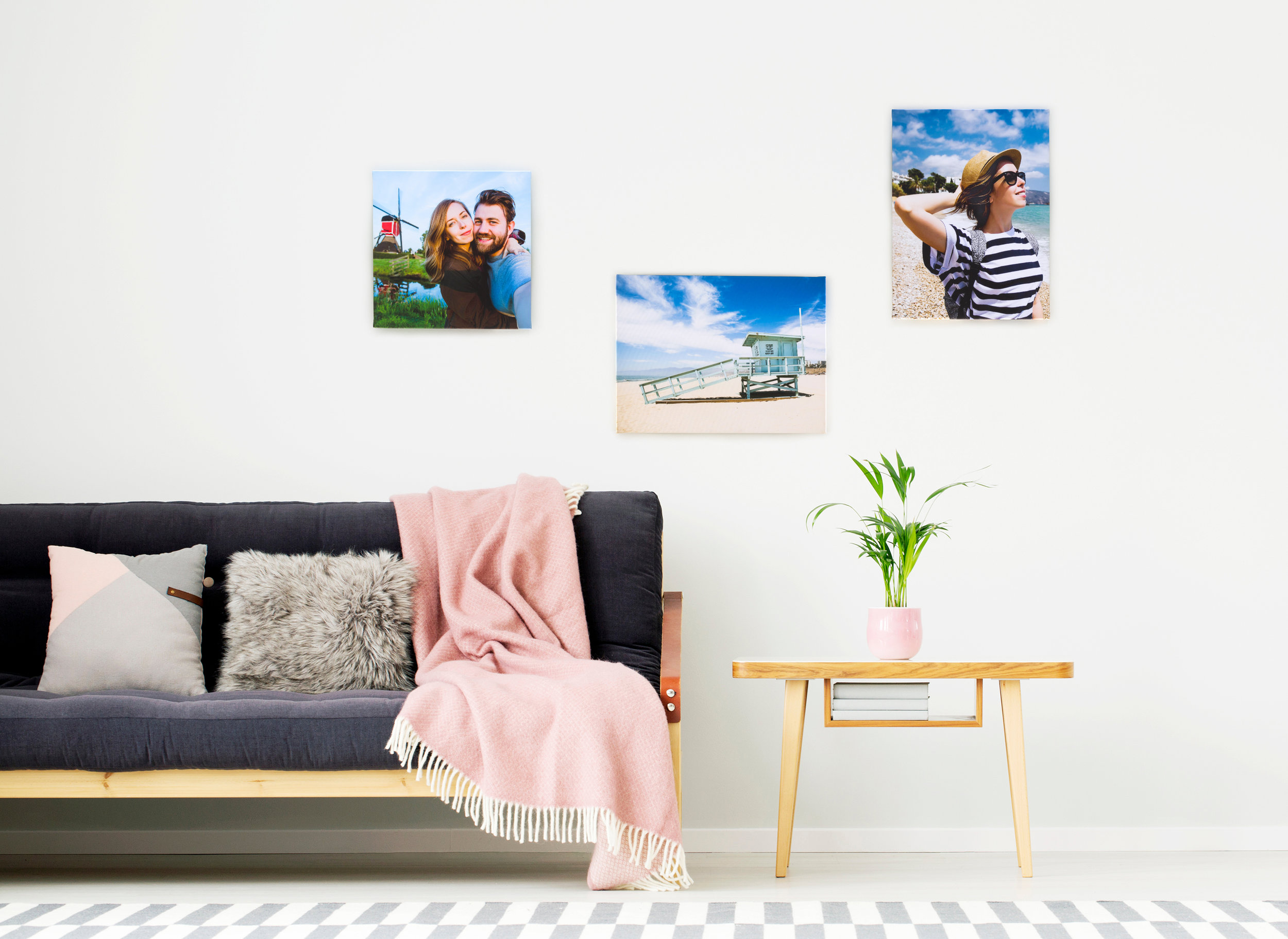 Copy of Printiki Canvas Print