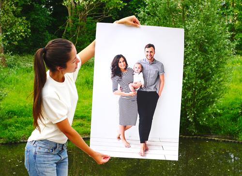 Poster Portrait L -