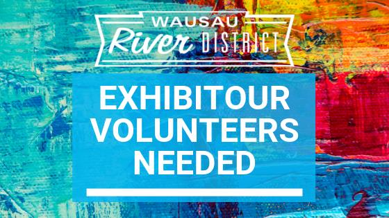 Exhibitour volunteers needed.png