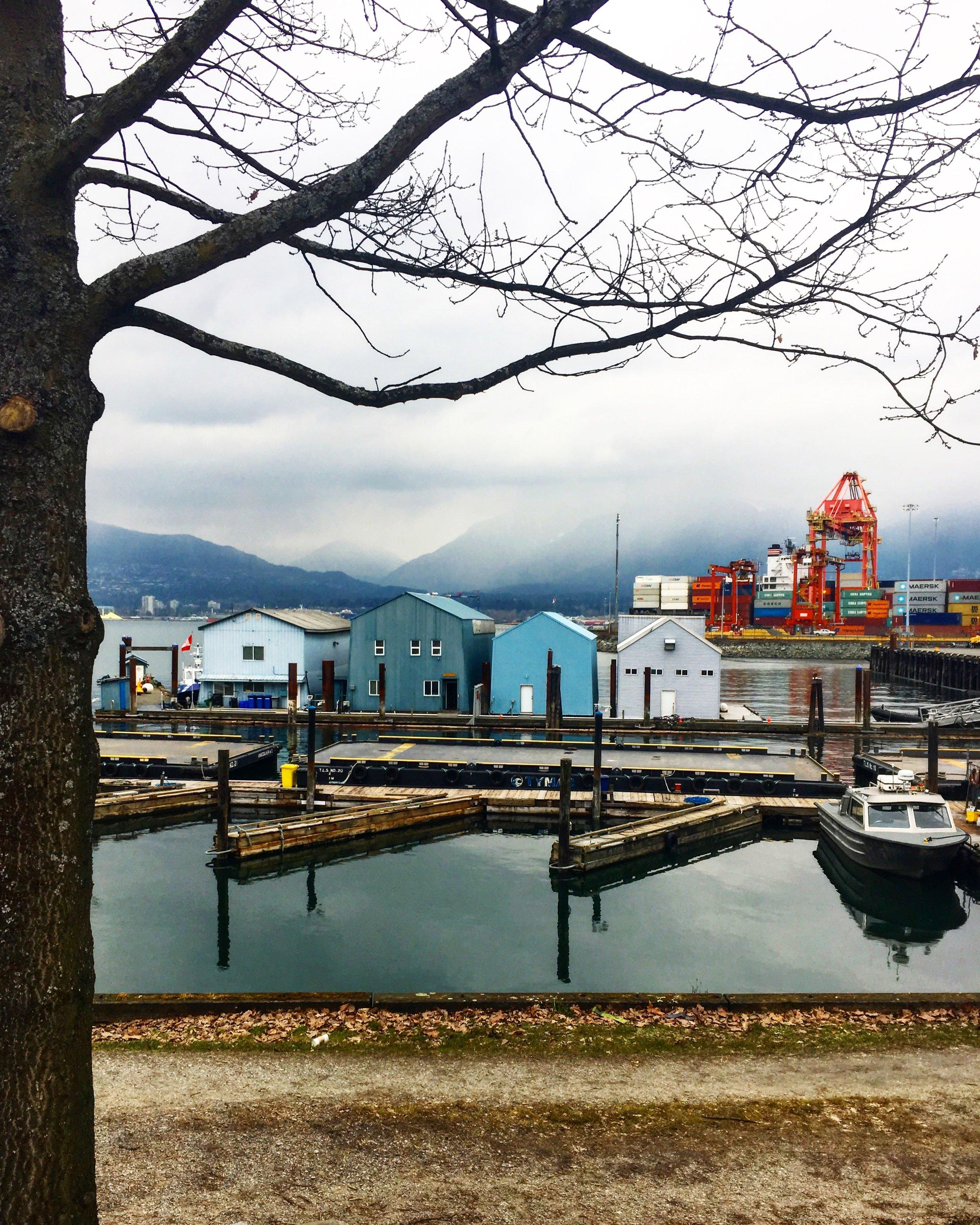 Crab Park