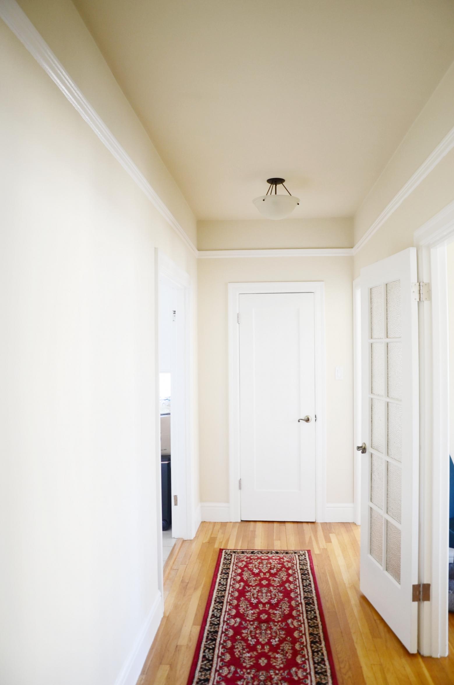 Hallway views