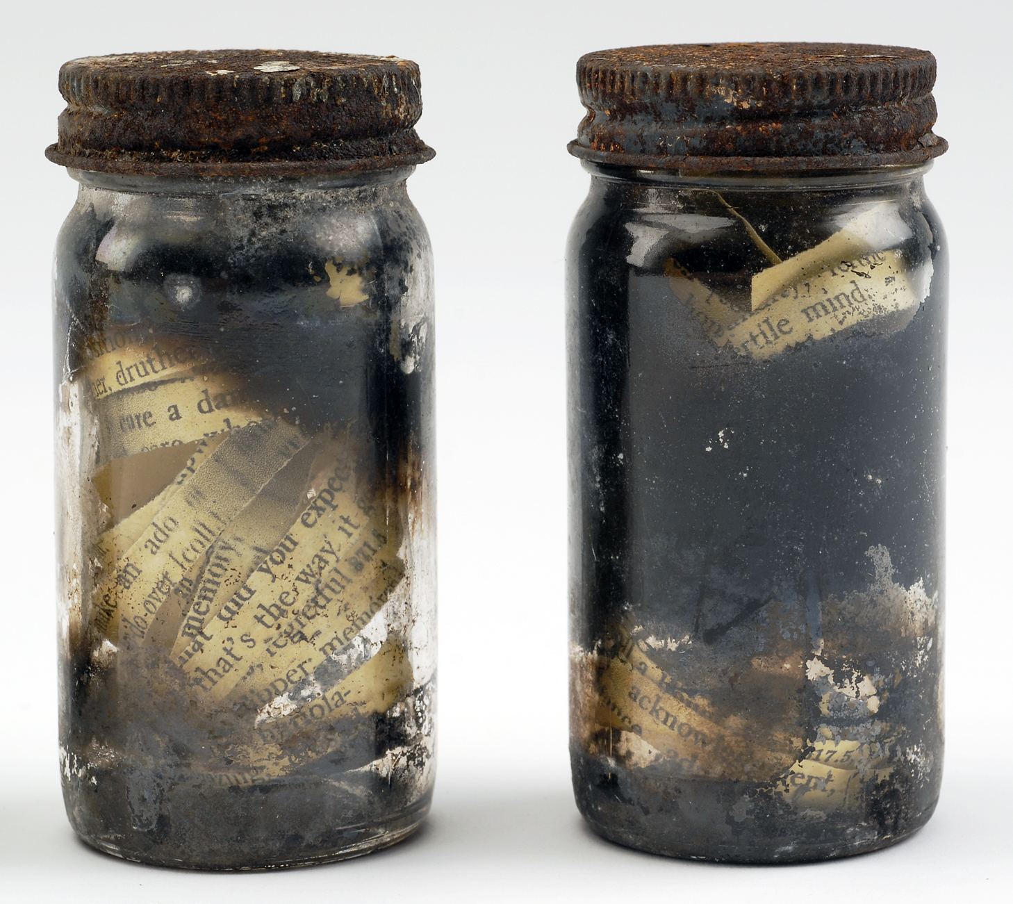 Anthony combs the ashes...Fourteen Jars 13-14.jpg