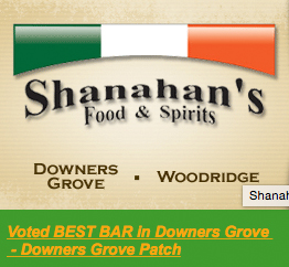 Shanahans Pub