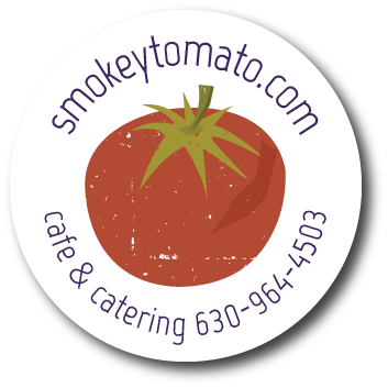 Smokey Tomato Cafe & Catering