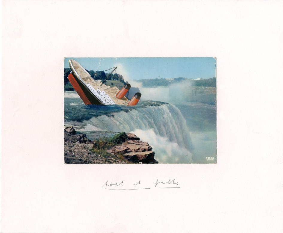 Lost at Falls , 2011