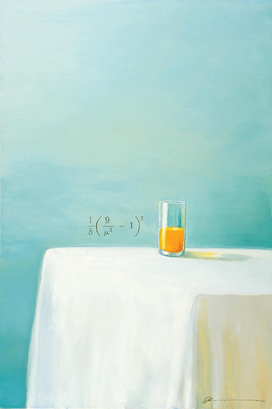 Understanding Everything , 2004