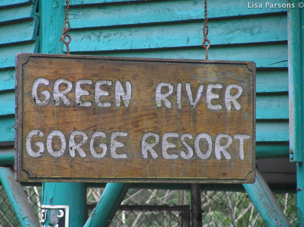 Green River Gorge Resort