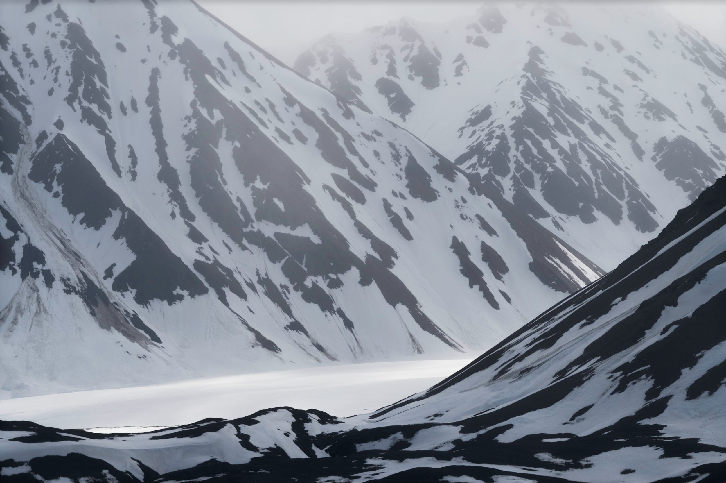 Arctic By Fraser Morton : Far Features75.png