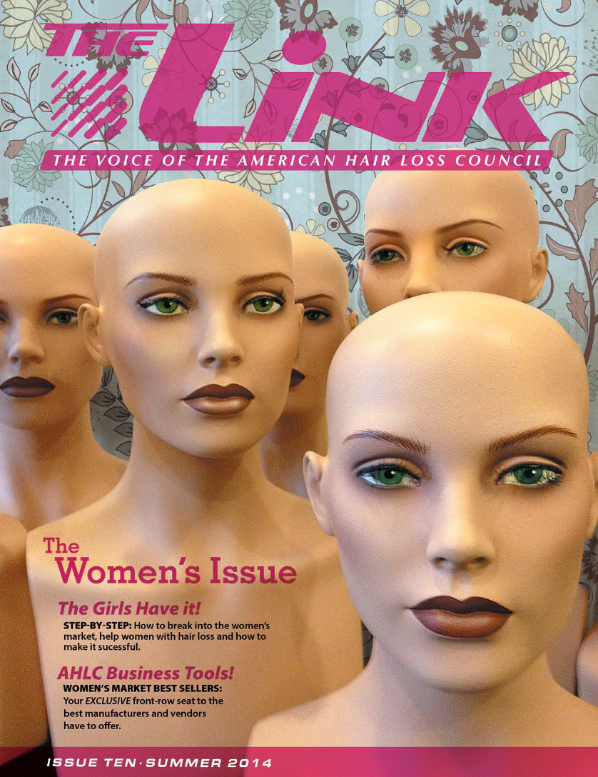 The Link - Summer 2014