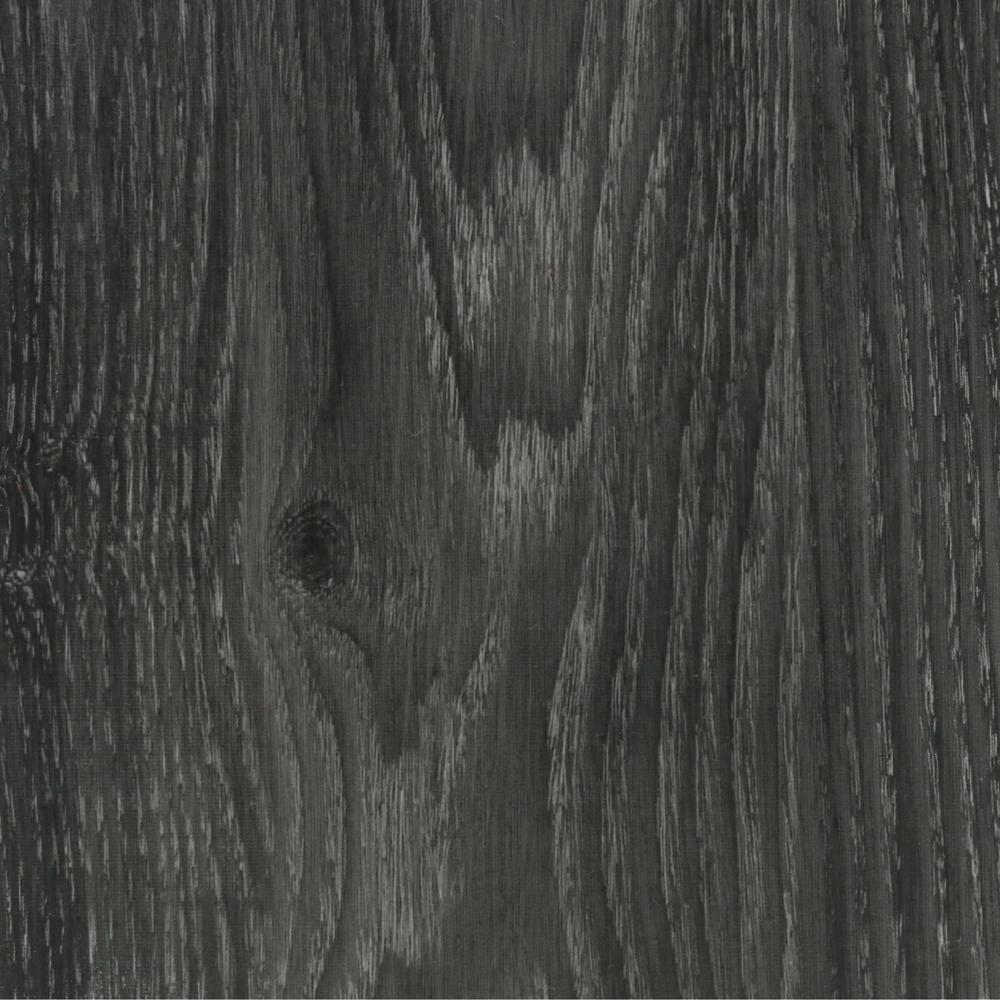 Ebonized White Oak