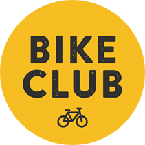 The First Ward Hair Studio / Tulsa Oklahoma / Bike Club