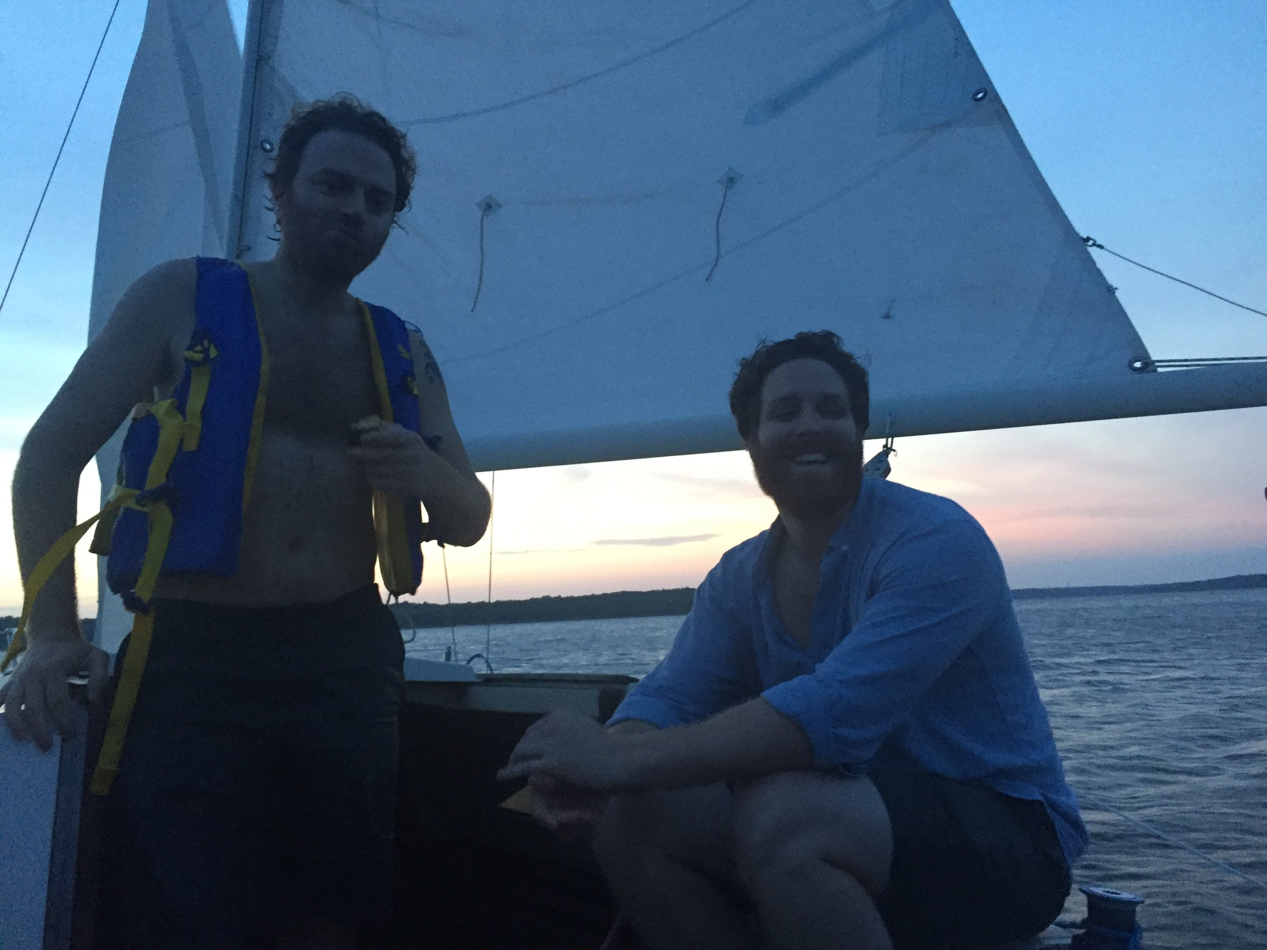 thefirstward_sailing