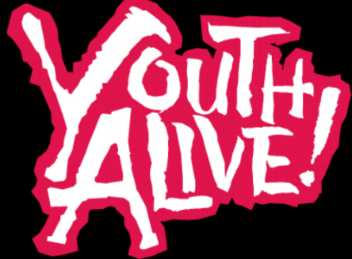 Youth ALIVE!