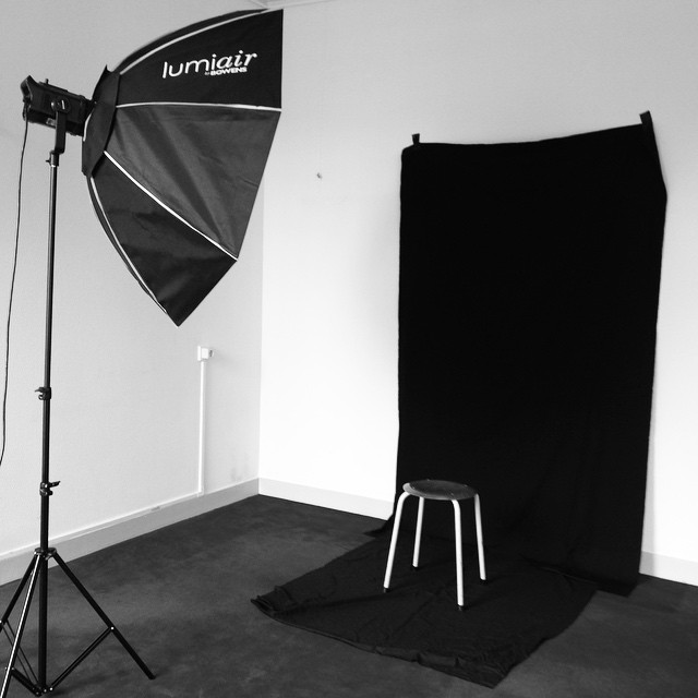 Shooting today #photography #portrait