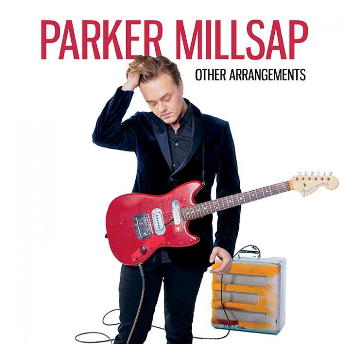 Other Arrangements - Released May 4th, 2018 Oklahoma Records / Thirty TigersOther Arrangements is Parker Millsap's newest studio album and was produced by Shani Gandhi, Parker Millsap and Gary Paczosa.