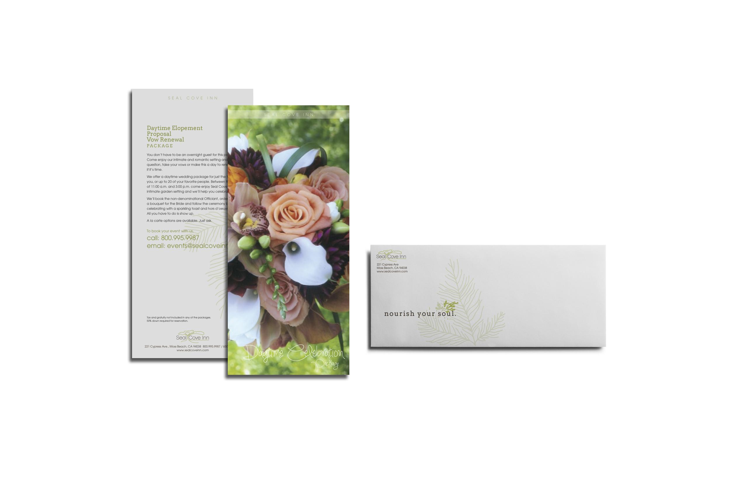 engagement brochure