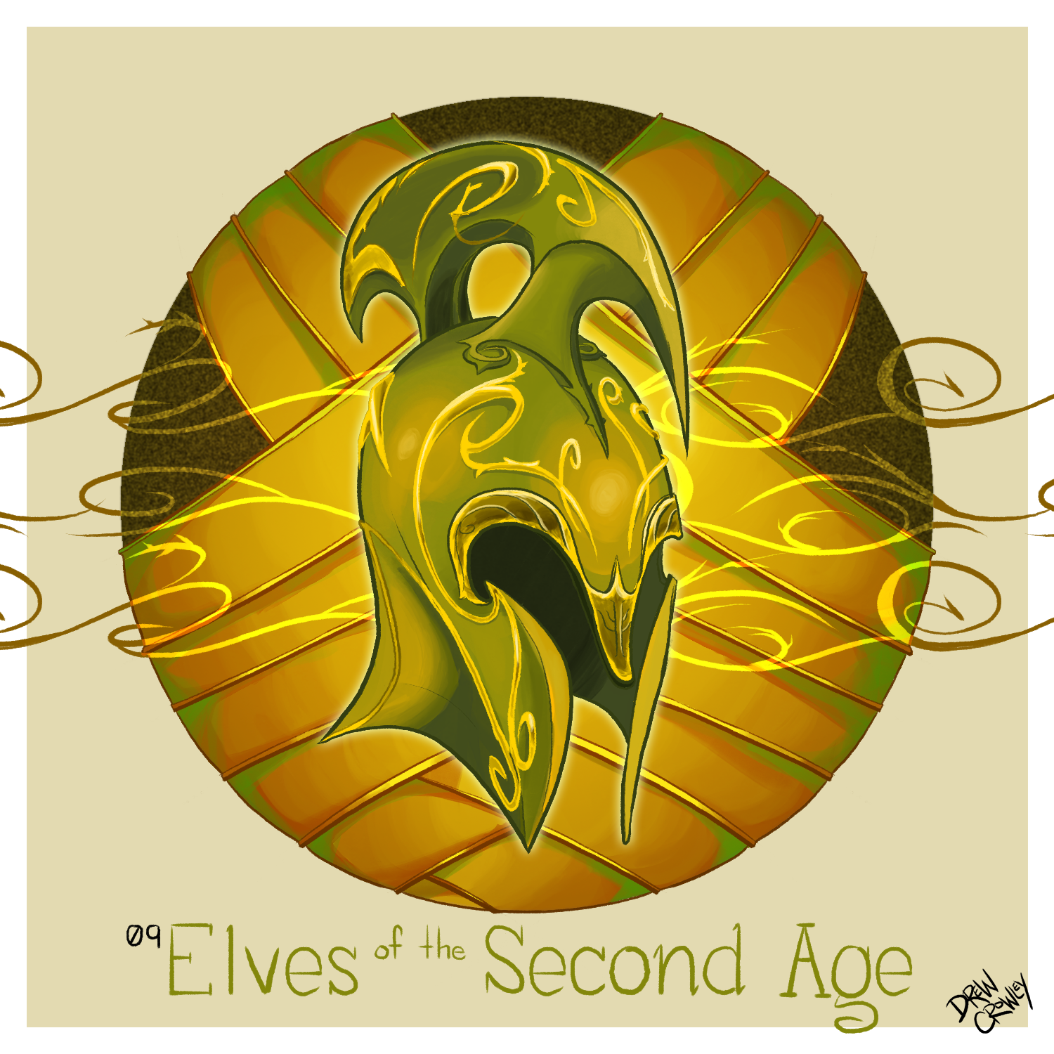 09 Elves of the Second Age