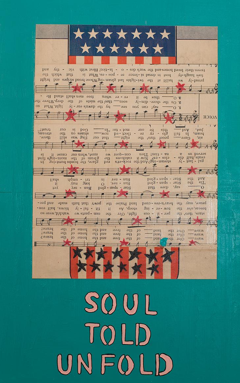 Soul Told Unfold