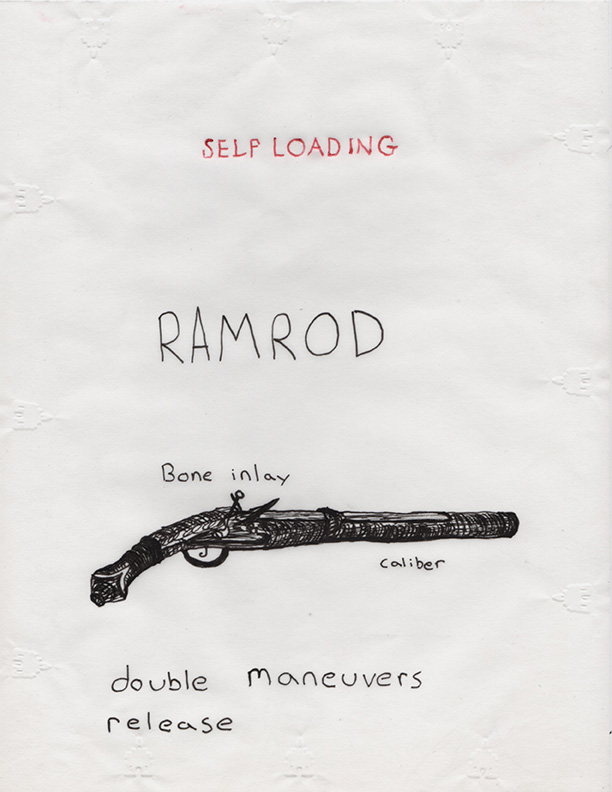 Self-Loading Ramrod