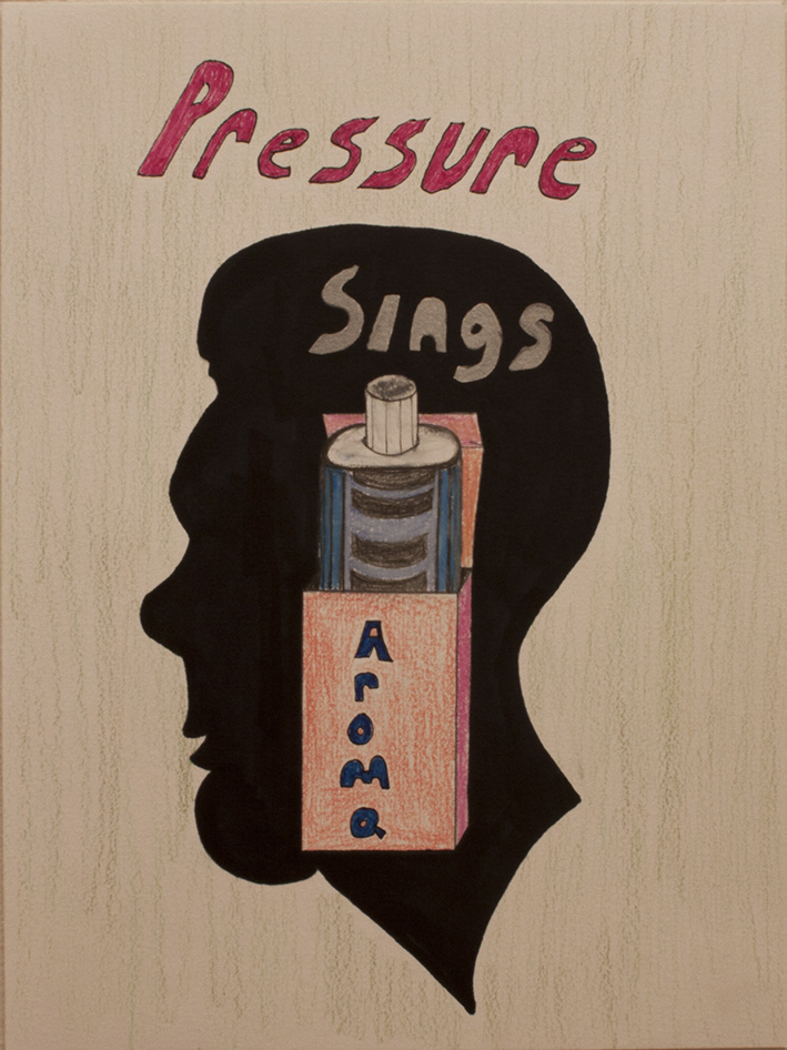 Pressure Sings Aroma