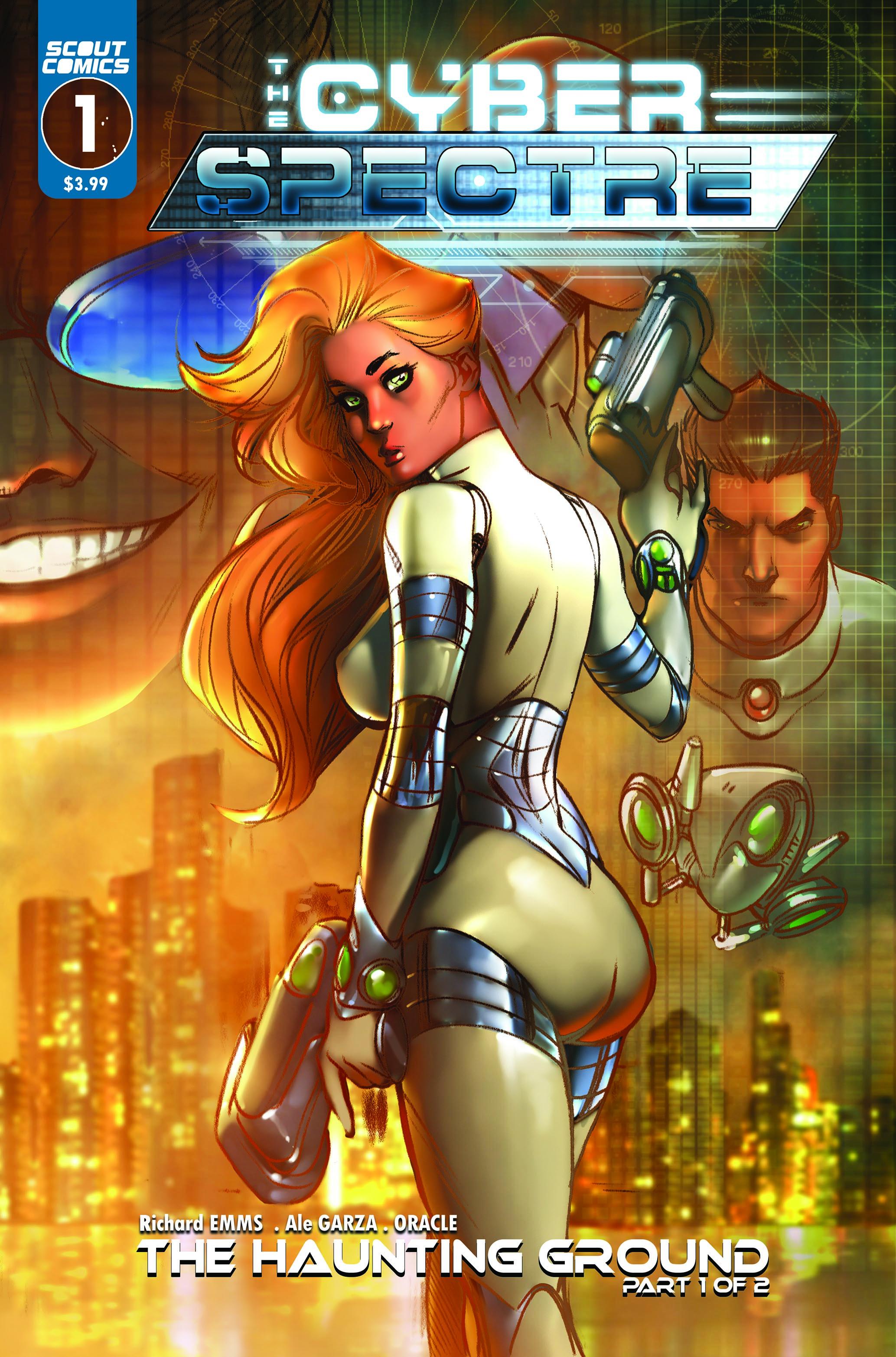 THE CYBER SPECTRE #1 Cover A ALE GARZA COLOR regular cover.jpg