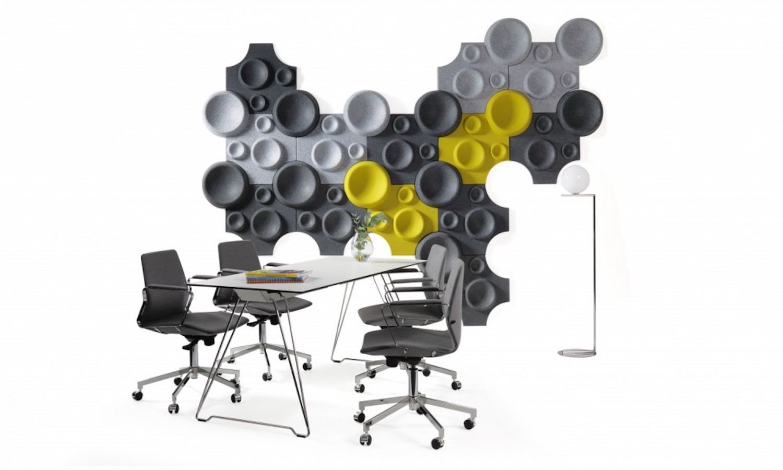 Wandabsorber Johanson Design «Moon»