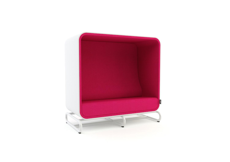 Raumakustik-Schallschutz-Lärm-Akustik-Lounge-Loook-Industries-thebox-7Akustiklounge «THE BOX» von LoOok Industries Ltd.