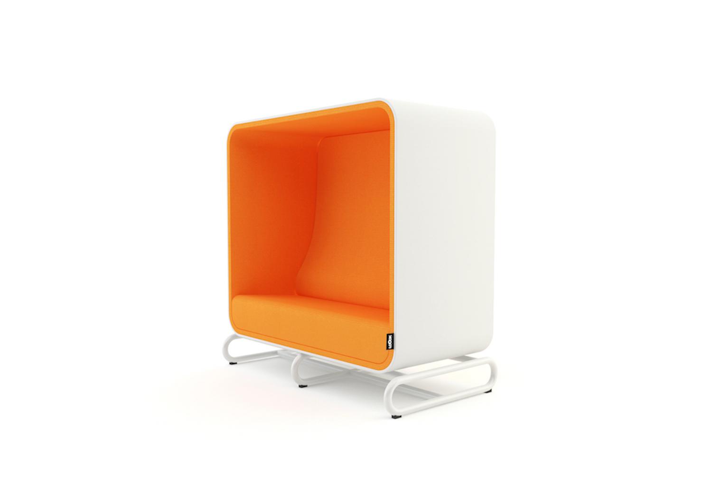 Raumakustik-Schallschutz-Lärm-Akustik-Lounge-Loook-Industries-thebox-8Akustiklounge «THE BOX» von LoOok Industries Ltd.