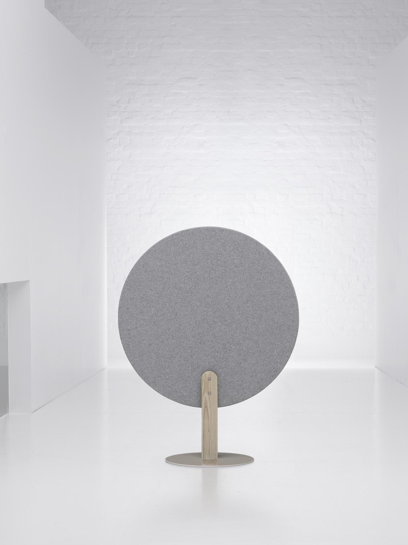 ZilenZio - Akustik-Raumsteller, freistehend «Dezibel 2.0»