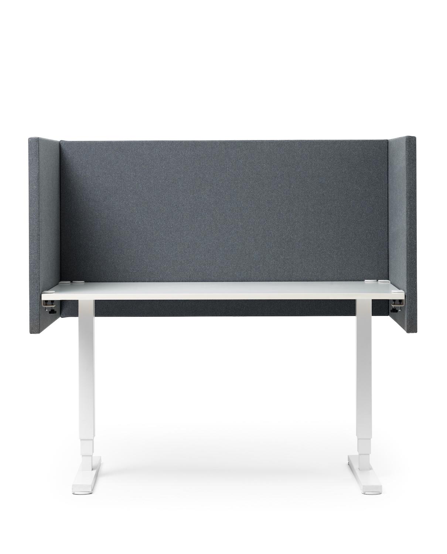 ZilenZio  «Dezibel» - Akustikwand für Schallschutz am Arbeitsplatz