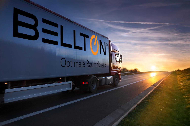Die Bellton AG zieht um nach Kriens