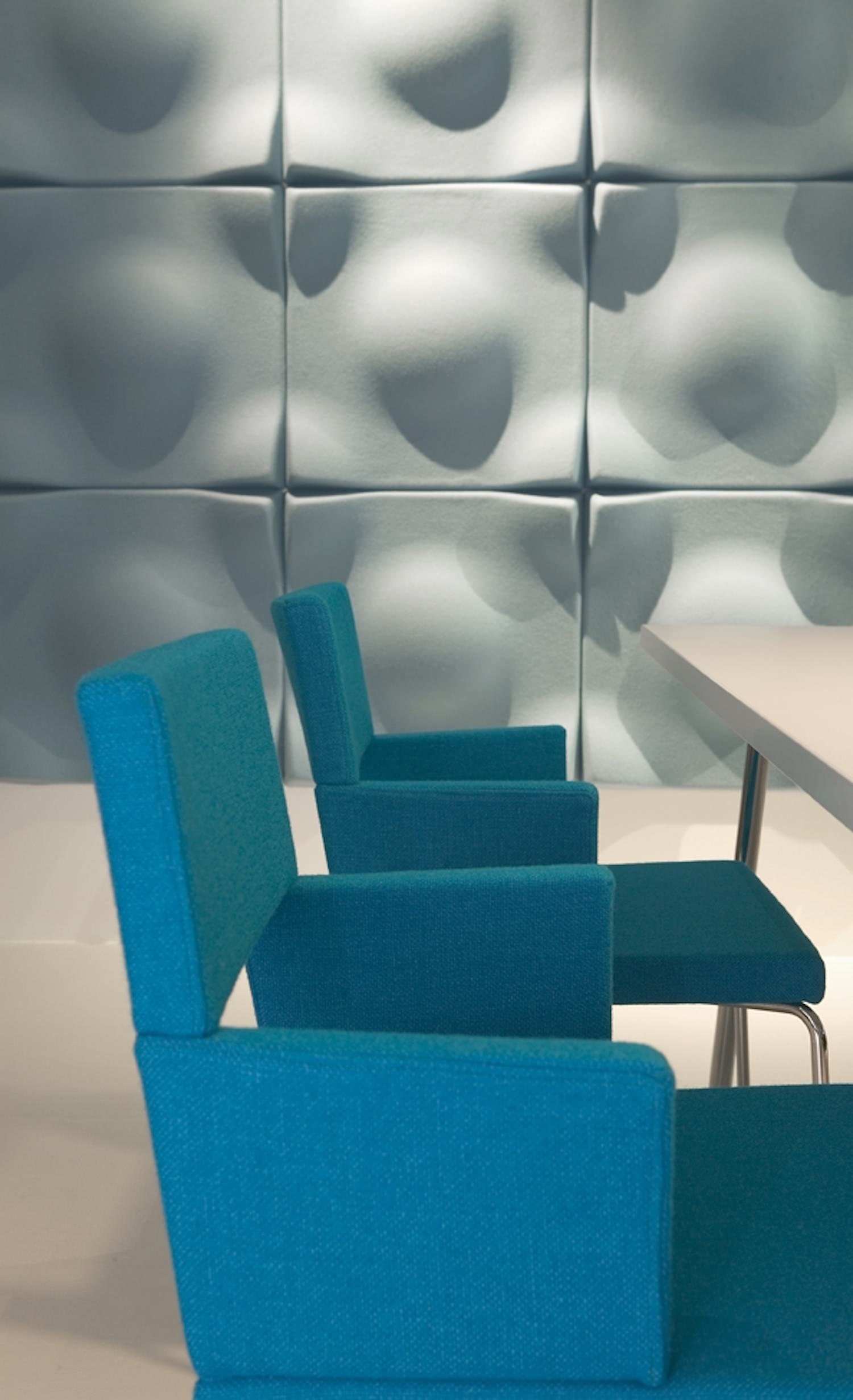 Wandabsorber Offecct Soundwave «Swell»