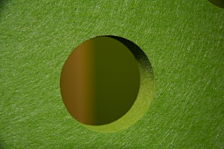 EchoCurtain® Bubble von EchoJazz
