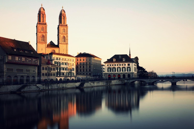 Standort Bellton Zürich