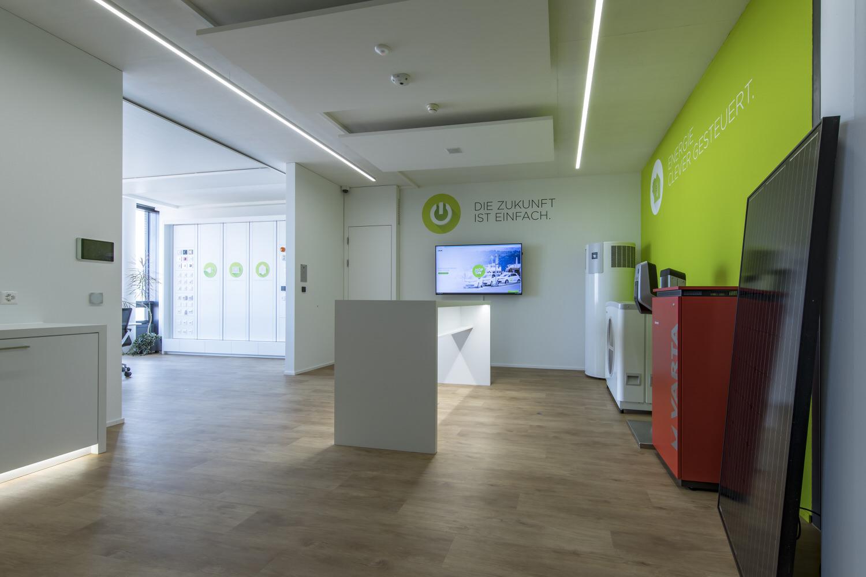 Akustische Optimierung bei der CKW Conex in Luzern